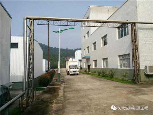 山东动植物油脂工程安装