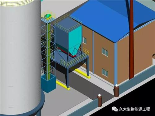 河南动植物油脂工程安装