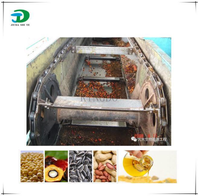 河南动植物油脂工程之棕榈油加工成套设备价格