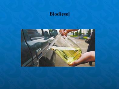 生物柴油工程-一滴油的旅程-从餐厨废弃油脂到生物柴油的蜕变!