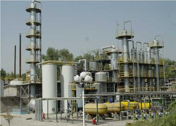 河南生物柴油工程-生物柴油为绿色出行提供可再生能源新选择!
