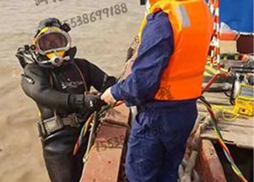 水下工程公司企业相册