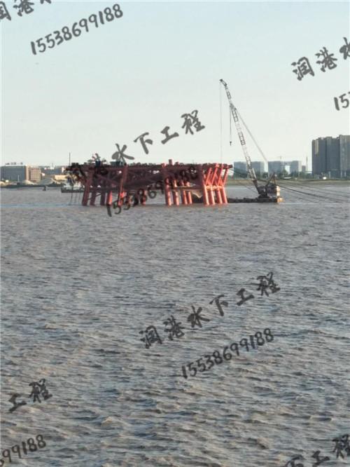 河南水下安装公司