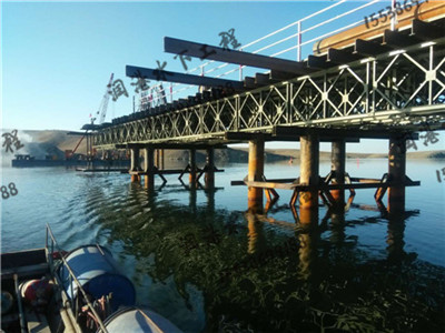河南水下工程