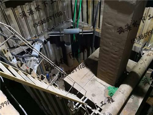 河南桥墩录像检测