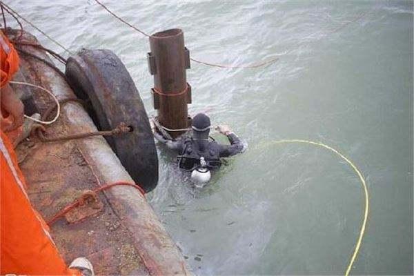 周口润港水下打捞