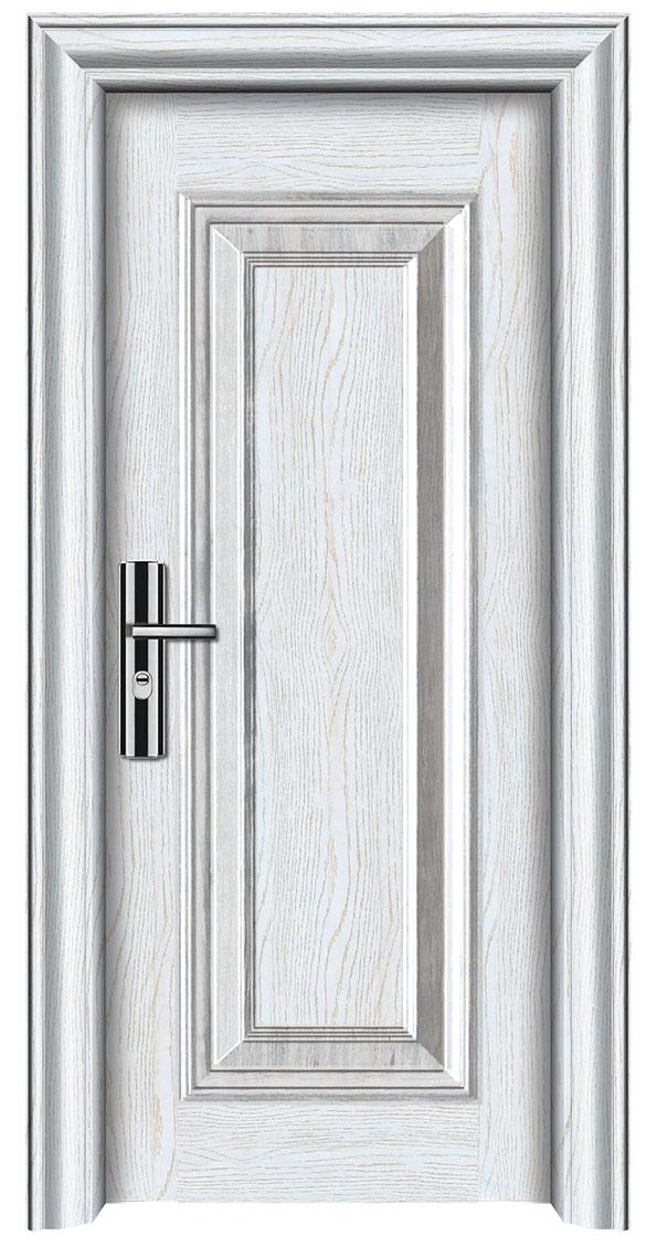 陝西鋼木門銷售-HF-9002