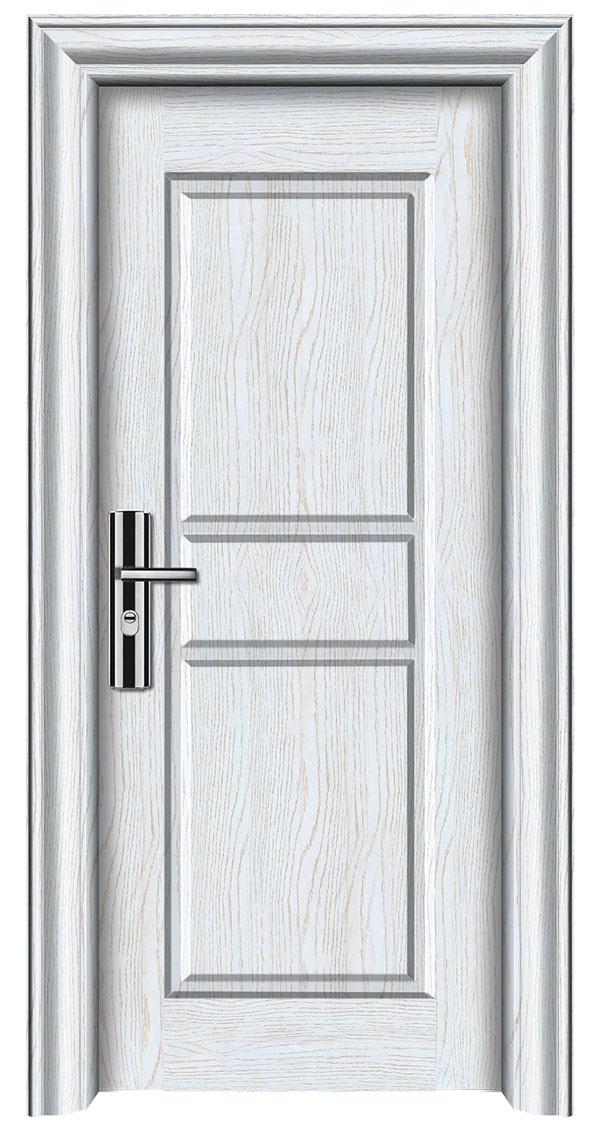 陕西钢木门