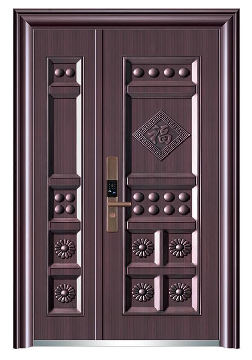 西安防盗门