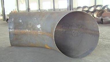 西安大口径对焊弯头