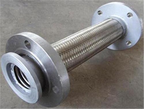 西安金属软管