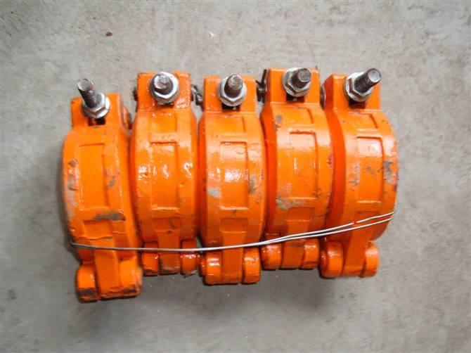 西安砼泵配件