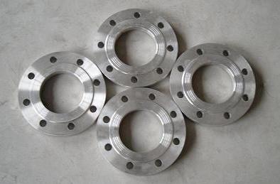 西安对焊法兰生产厂家金龙宇宏来告诉大家对焊法兰应该如何连接!