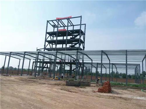 陕西建筑工程扶风兴农饲料厂
