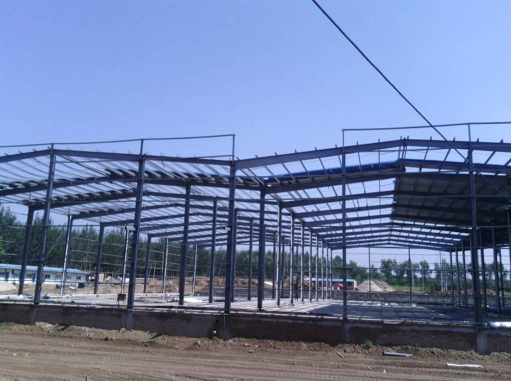 陕西建筑工程绿野集团