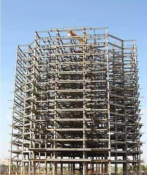 青海推进装配式钢结构住宅建设试点,深入绿色环保可持续发展建筑