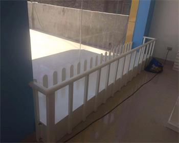 母婴展示柜