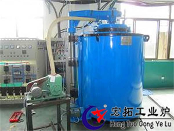 中温井式电阻炉