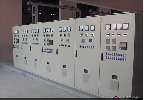 湖北退火炉定制—工控自动化系统