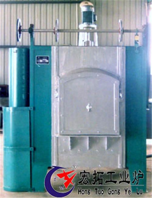 低温回火炉的主要用途及工艺方法