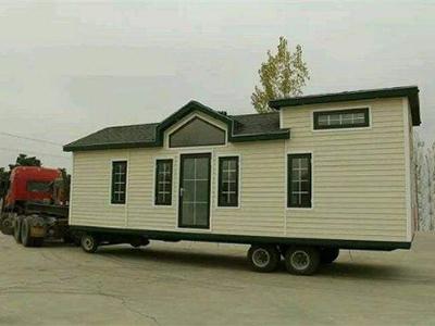 四川集成房屋