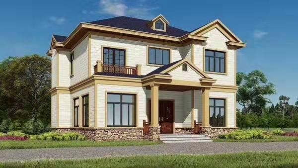 修建的成都轻钢别墅使用年限有多久