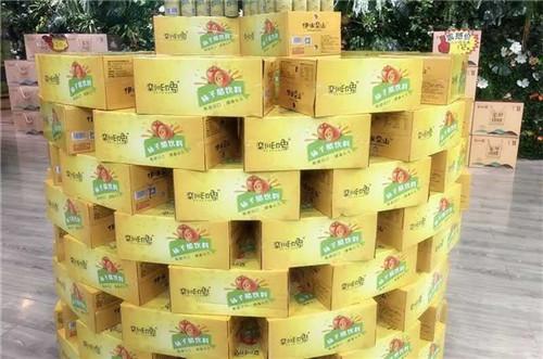 洛阳柿子醋饮品价格