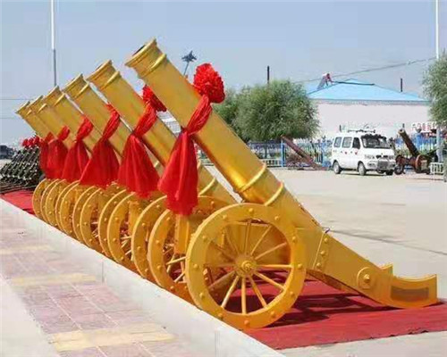 河南皇家礼炮厂家