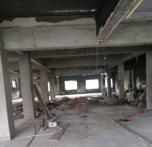 河南旧房加固施工
