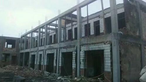 河南房屋改造施工