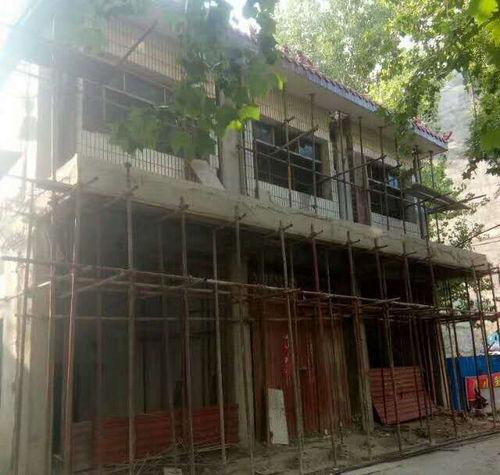 墙改梁的房屋抗震如何加固河南房屋改造公司教你