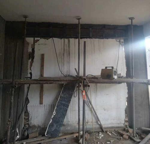 旧房加固如何改造设计南阳旧房加固告诉你