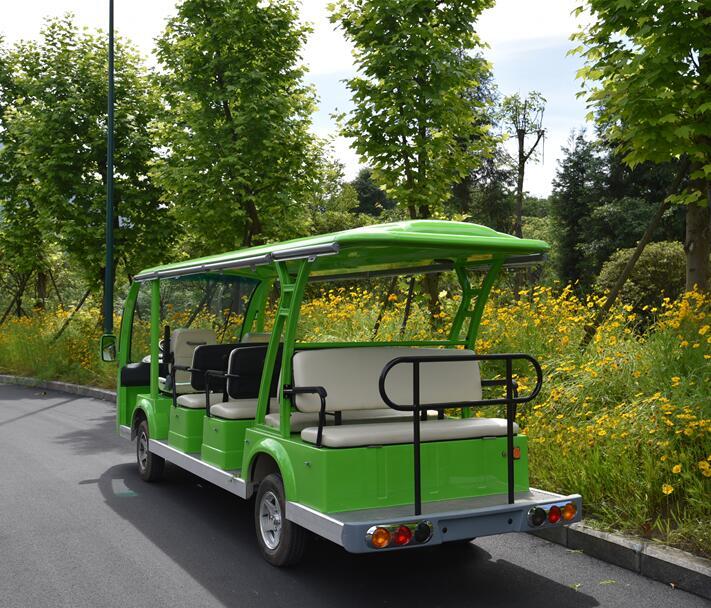 成都旅游电动观光车