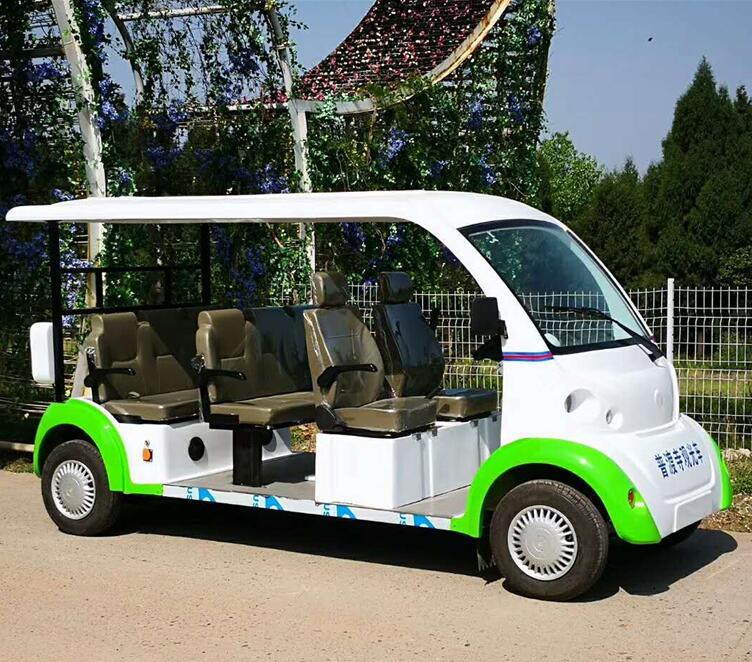 成都電動觀光車