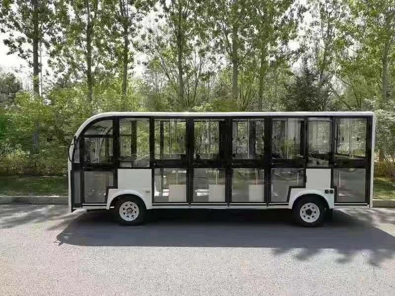 成都电动观光车和燃油观光车哪一个好