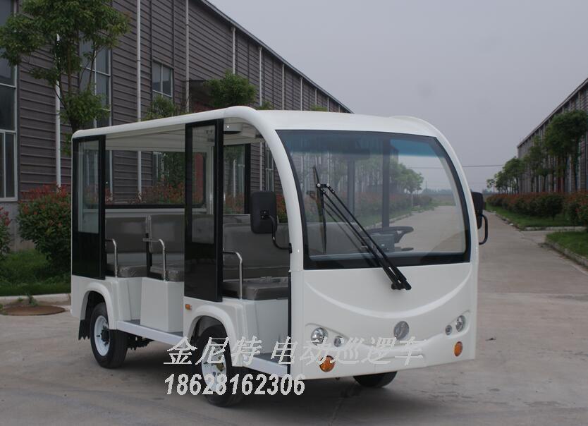 四川11座電動觀光車