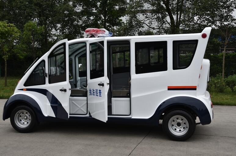 成都电动巡逻车销售公司