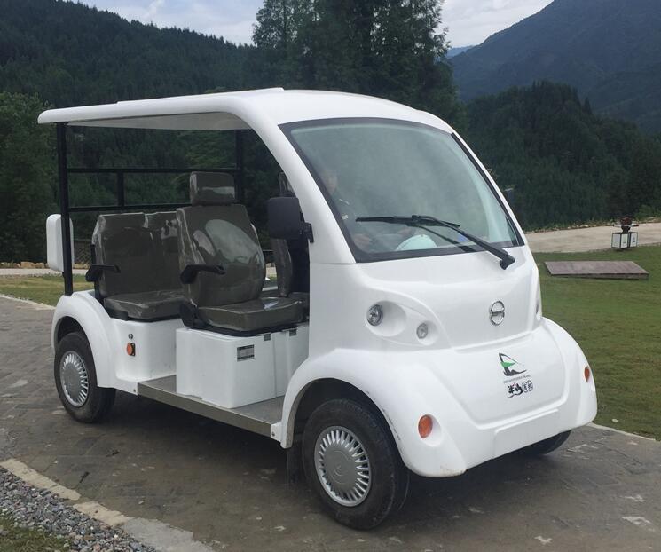 電動車新國標如何普及?共享電動車或為助推器