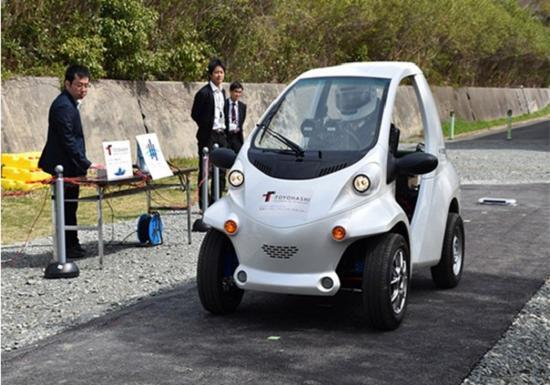 电动车是未来?