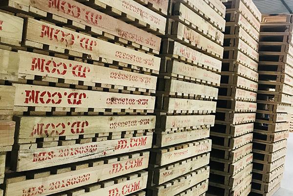 成都木箱合作案例-京东