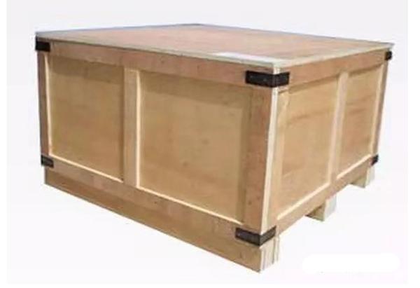 四川木箱包装