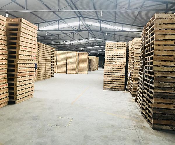 崇州市木林森包装材料有限公司