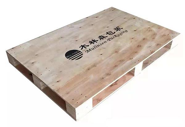 四川木托盘