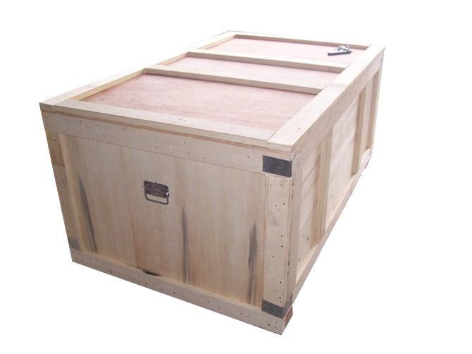 出口成都木箱为什么要熏蒸?