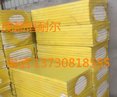 四川保温材料生产