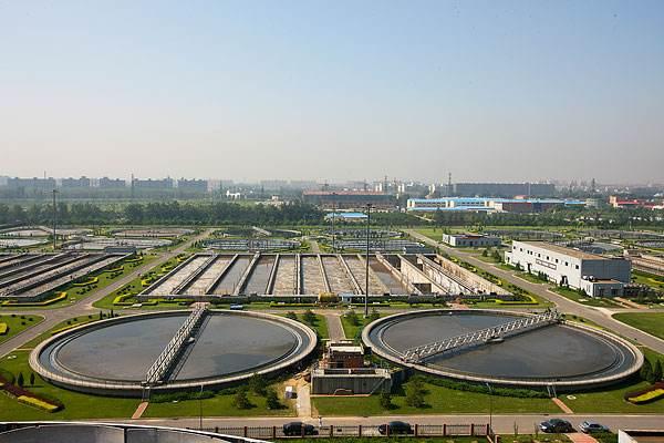 广元污水处理公司