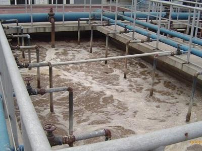 广元污水处理