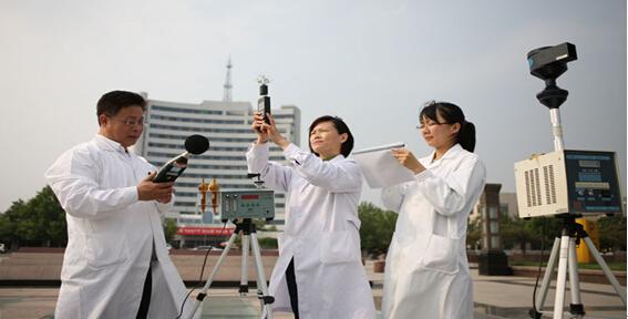 广元环境检测