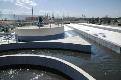 raybet官网污水处理企业