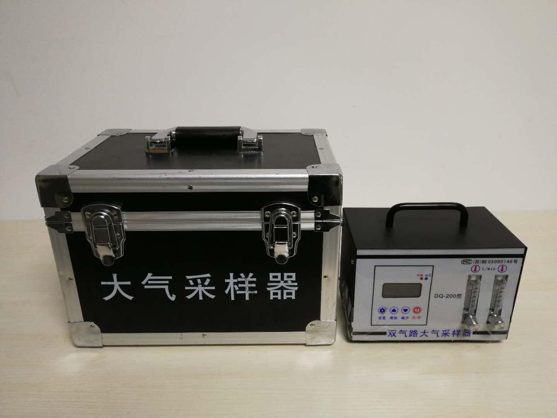 广元环境检测-空气质量检测仪器